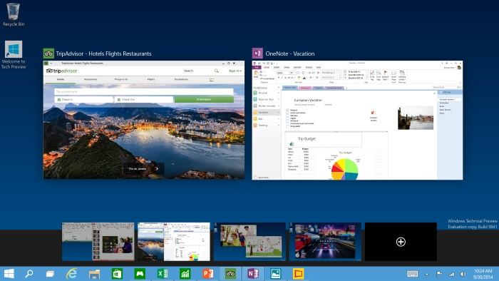 Win10-MultiDesktop