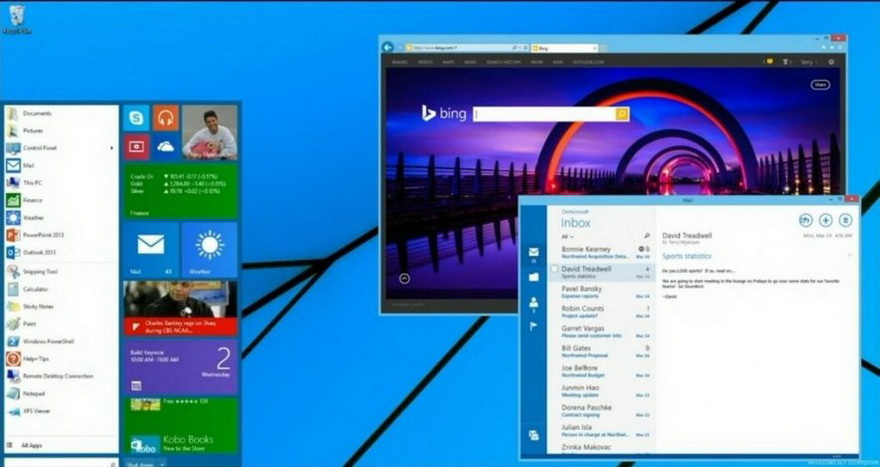 MenuStartWindows81